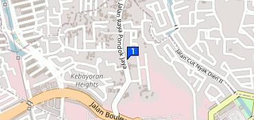 Pondok Aren Post Office 15224 Jl Pd Jaya Pondok Aren Banten