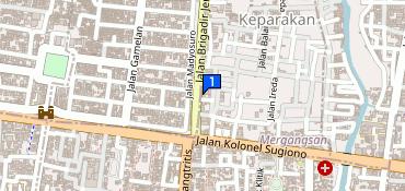 Bank Bca Kcp Katamso Keparakan Mergangsan Yogyakarta Telepon 62 274 371454