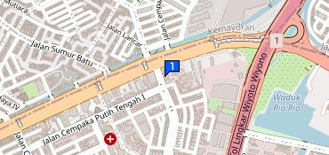 Headquarters Bpjs Kesehatan Jl Letjend Suprapto No 14 Rt 10 Rw 7 Telepon 62 21 4212938